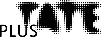 Image result for plus tate logo