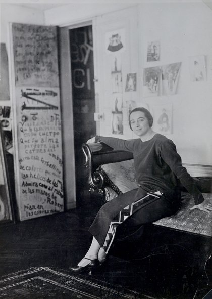 Who is Sonia Delaunay? | Tate