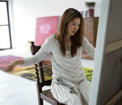 Lin Jingjing 林菁菁 | Tate