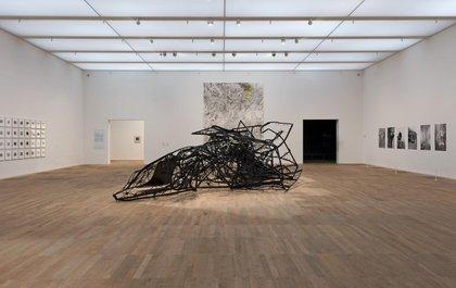 Living Cities Display At Tate Modern Tate