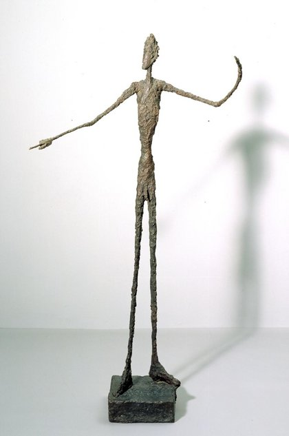 Image result for giacometti artist