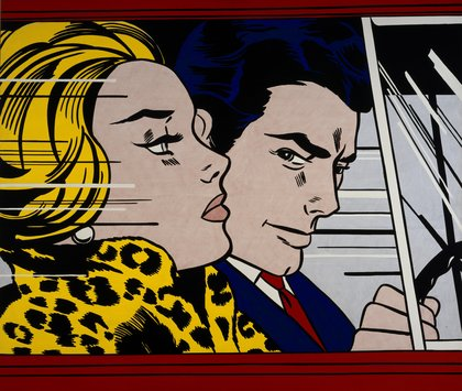 ARTIST ROOMS: Roy Lichtenstein in Focus – Exhibition at Tate ...