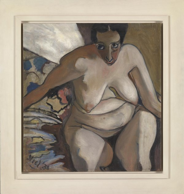 Painting Inspired by Women Artists – Course at Tate Liverpool | Tate