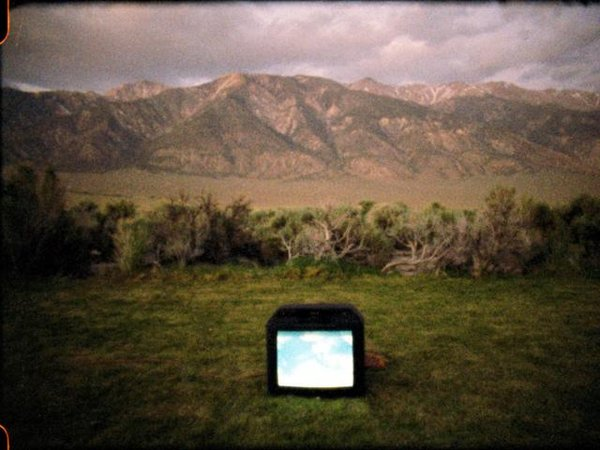 ​Laida Lertxundi Cry When It Happens 2010, film still. Courtesy the artist and LUX