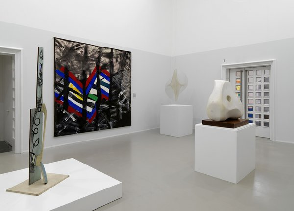 Global Communities: Curating Modern Art Today – Conference at Tate St Ives | Tate