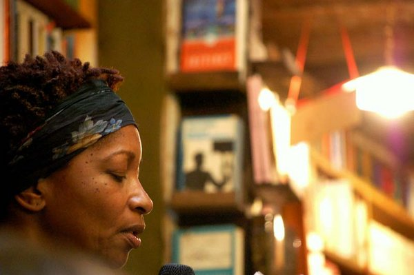 Arts and wellbeing lecture by Bonnie Greer – Talk at Tate Modern | Tate