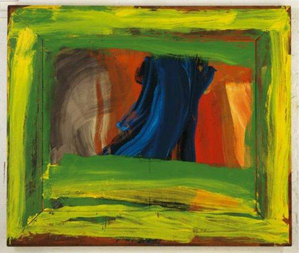 Howard Hodgkin Exhibition At Tate Britain Tate