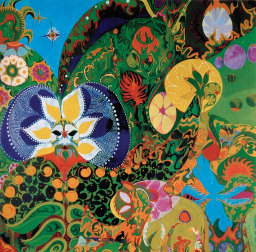 Summer Of Love: Art Of The Psychedelic Era