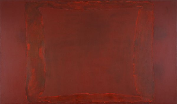 Mark Rothko Untitled 1959