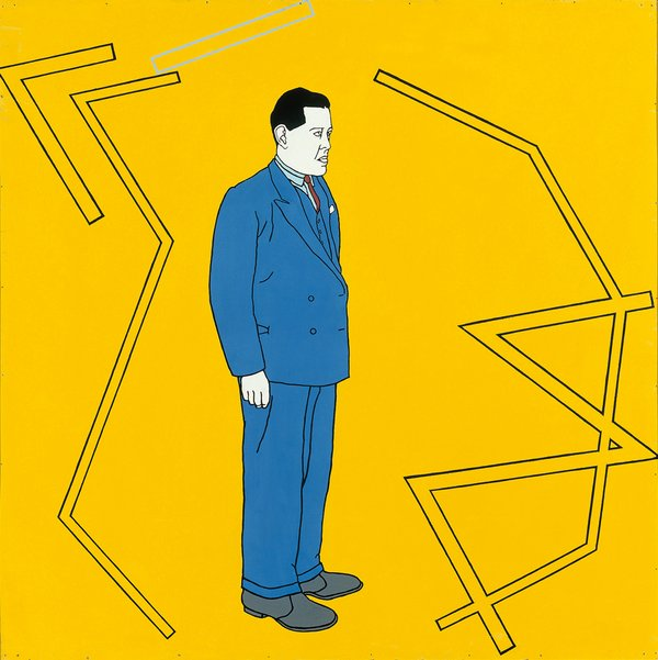 Patrick Caulfield - Exhibition at Tate Britain | Tate
