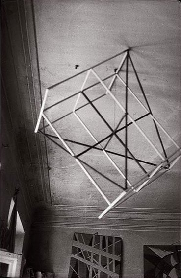 Rodchenko And Popova Defining Constructivism Explore The