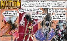 Icons Of British Satire Exhibition At Tate Britain Tate