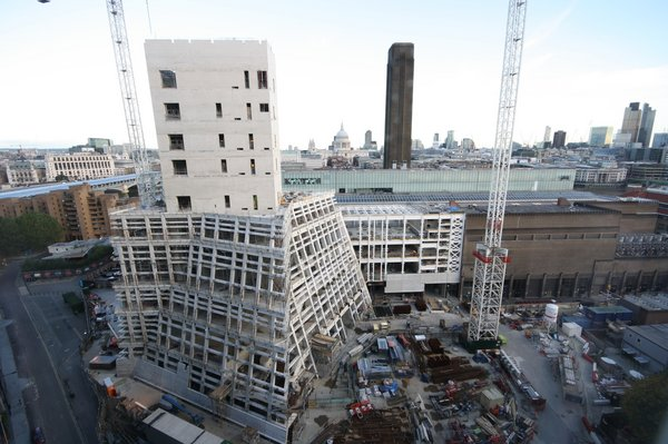 Towards Tomorrow's Museum 2014 – Course at Tate Modern | Tate