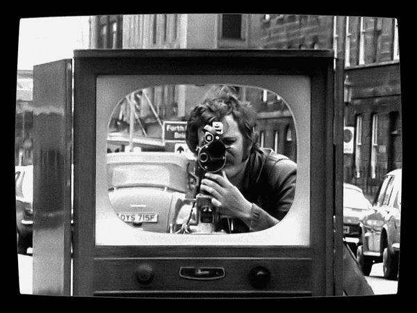 David Hall: Video Art Pioneer – Film at Tate Britain | Tate