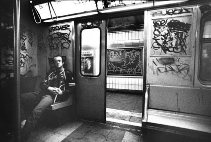 Keith Haring: Art and Activism in 1980s New York – Conference at Tate Liverpool | Tate