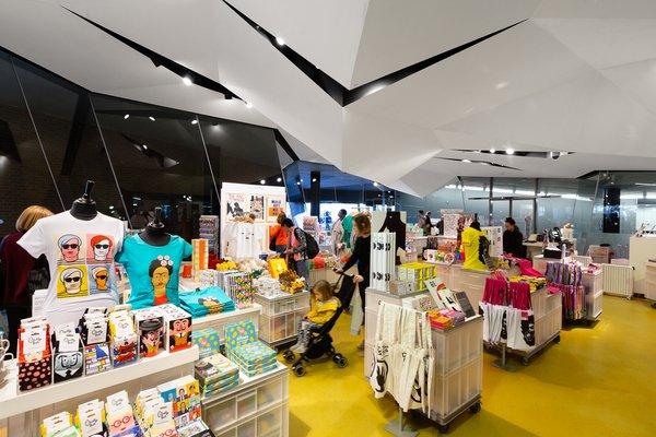 River Shop at Tate Modern