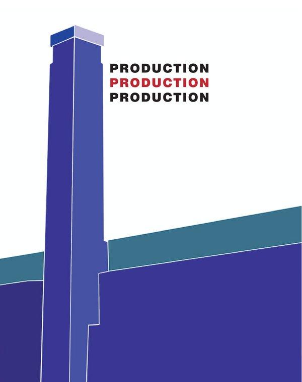 PRODUCTION PRODUCTION PRODUCTION WITH SPIKE ISLAND