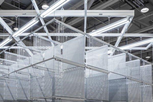 Haegue Yang – Display at Tate Modern   Tate