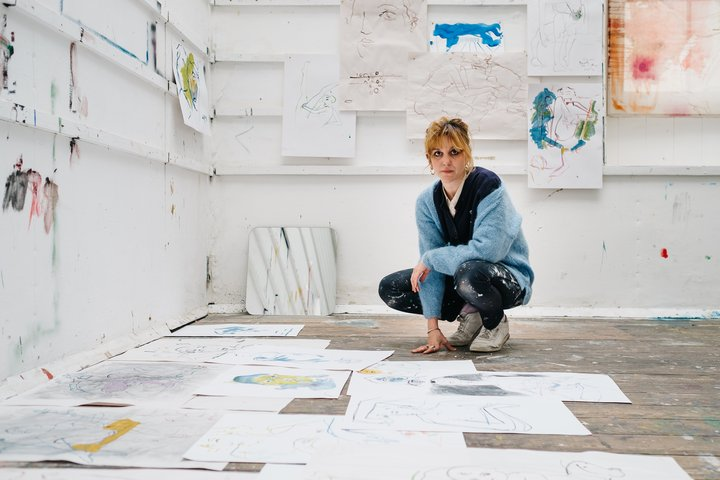 Tate St Ives Artists Programme | Tate