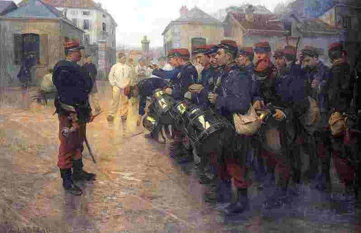 1faae0276a4c Military Avoidance  Marcel Duchamp and the  Jura-Paris Road  – Tate ...
