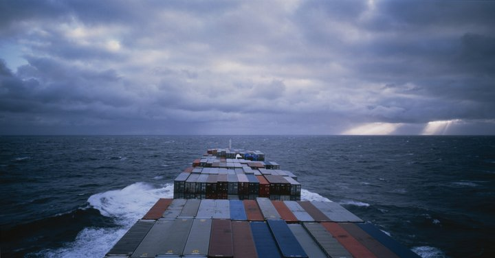 Production in View: Allan Sekula's Fish Story and the Thawing of