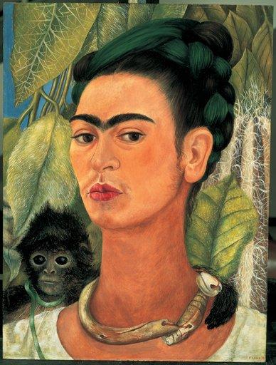 Frida Kahlo Exhibition At Tate Modern Tate