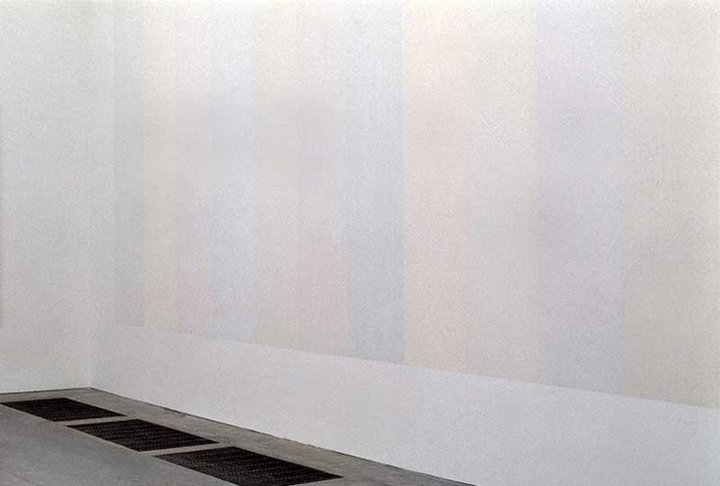 Ideas In Transmission Lewitt S Wall Drawings And The Question Of