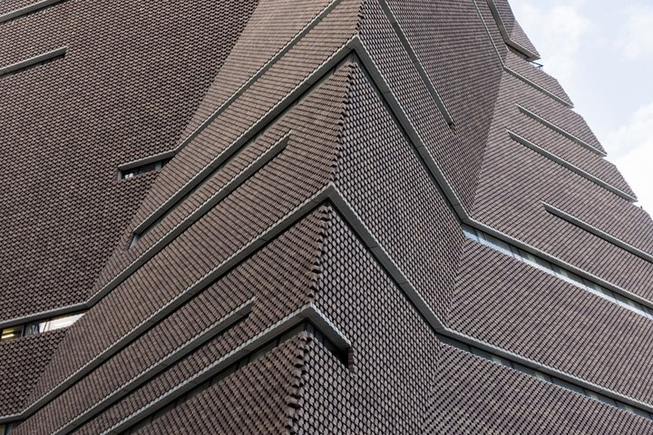 Modern Len tate announces naming of tate modern s building after