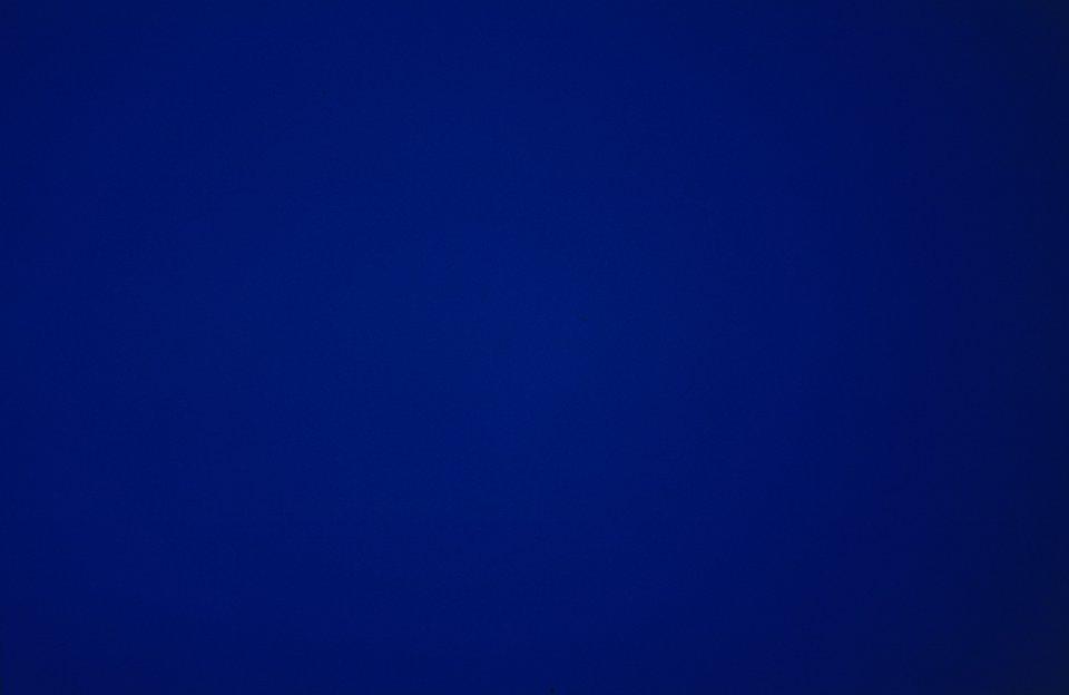 Wonderbaarlijk Derek Jarman: Blue | Tate YH-54